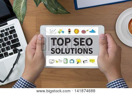 Top Seo Solutions