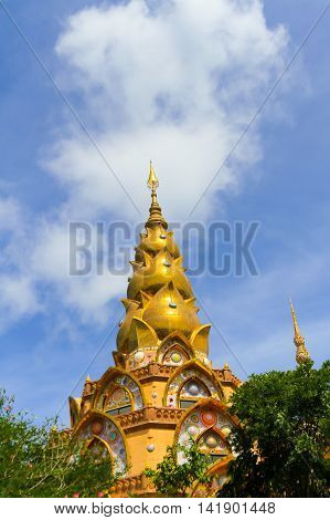 wat Pha Sorn Kaew or Wat Phra Thart Pha Kaew is a buddhist monastery and temple in Khao Kor Phetchaboon THAILAND