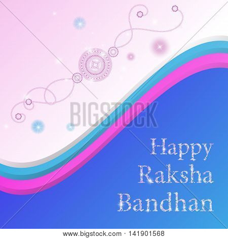 Happy Raksha Bandhan Celebration.