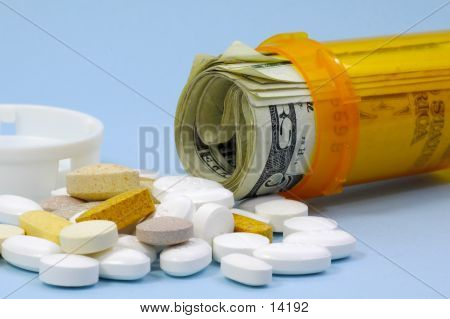 High Cost Of Medication