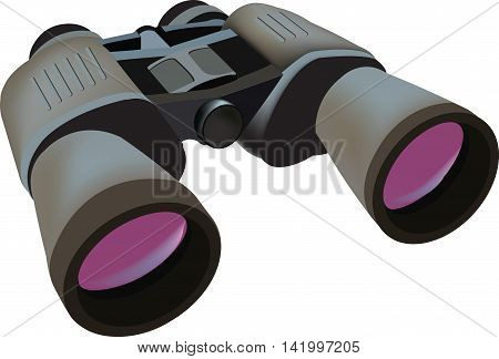 adjustable binocular telescope binocular telescope adjustable from professional