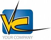 stock photo of ou  - VC corporate logo image to business ou company - JPG