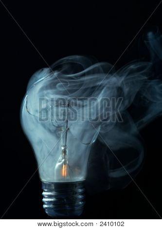 Cracked Bulb