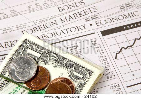 Mercados financieros 2