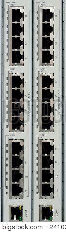 Ethernet Plug's