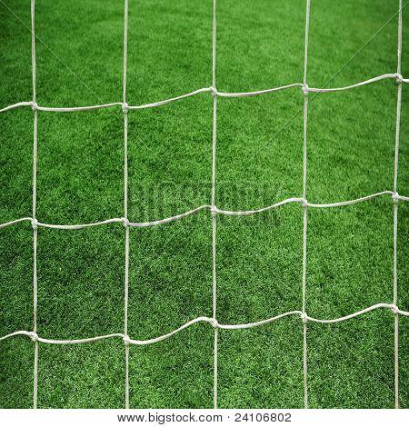 Fondo de hierba artificial