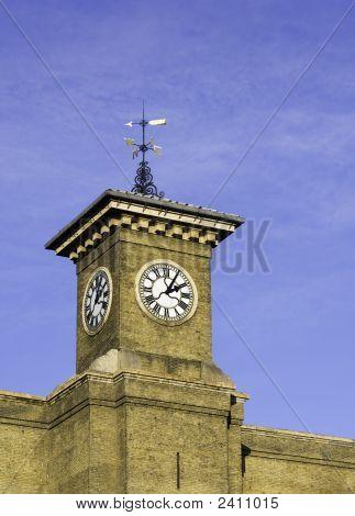 London - King'S Cross Station