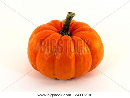 Mini Pumpkin