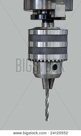 Drill Bit Detail