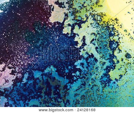 Rough Color Background