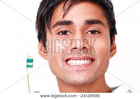 Teeth care