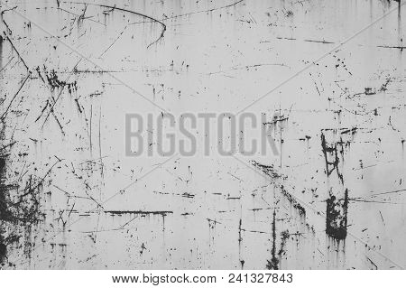 Abstract Vector Illustration Metal Background