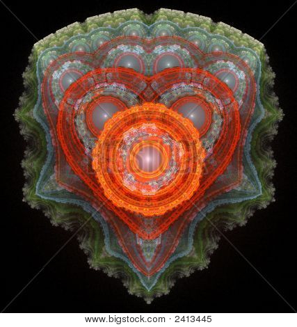 Background - Heart