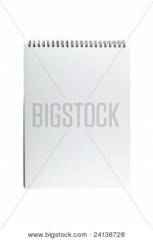Notebook White Paper