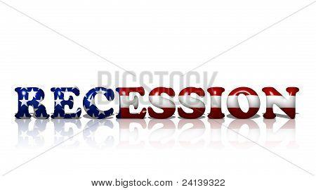 Recession In America