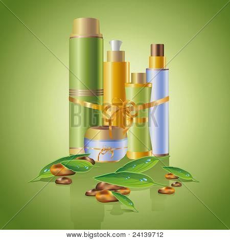Haut Kosmetik