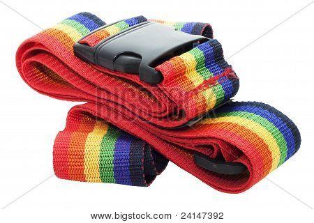 Colored Belt