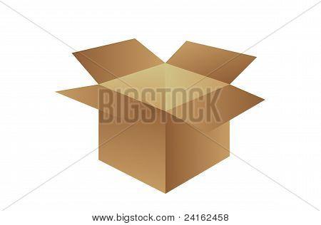 box vector
