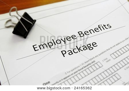 benefits package