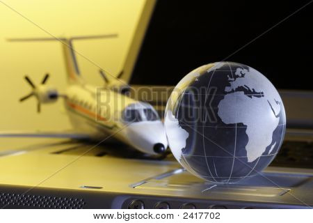 Globe And Technology