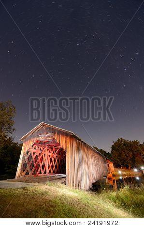 Puente del molino de Watson