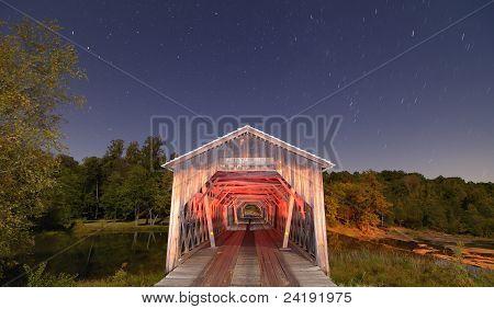 Watson Mill Bridge