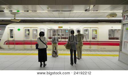 Tochomae Station