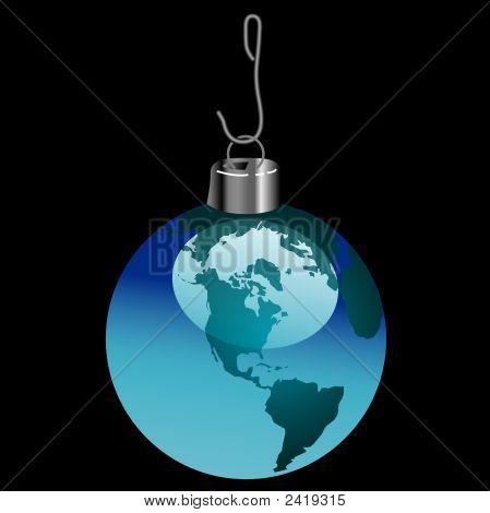 Globe Ornament-0712128.Eps