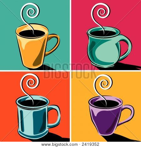 Coffee Cup-0711263.Eps