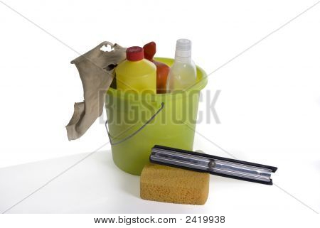 Cleaningtools