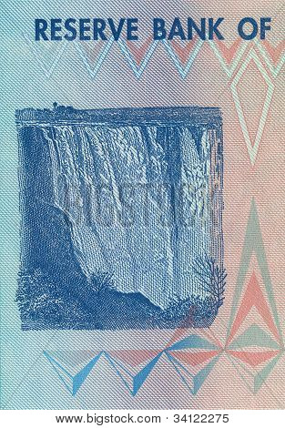 Zimbabwe Note