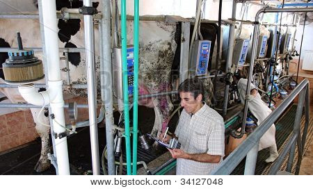 Dairy Business Management