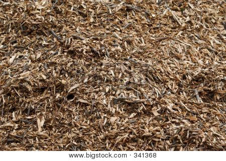 Mulch/wood Chips