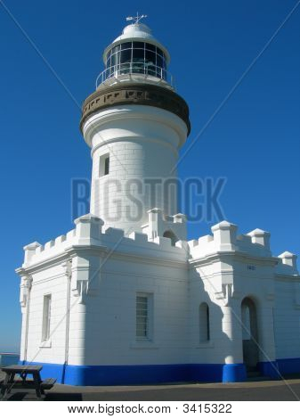 Light House Byron Bay Australia