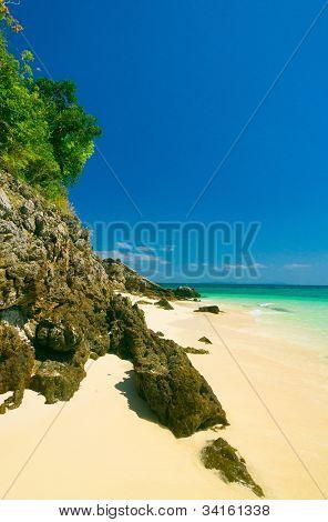 Divine Coastline Brightest Holiday