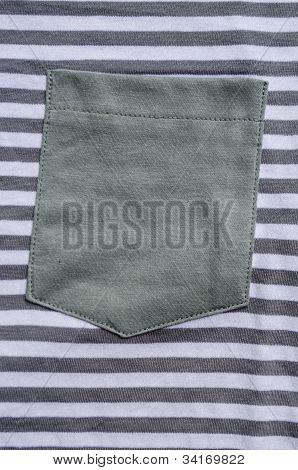 Grey Pocket