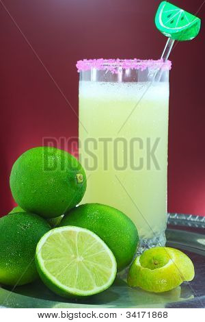 lemon juice and lemon fruit