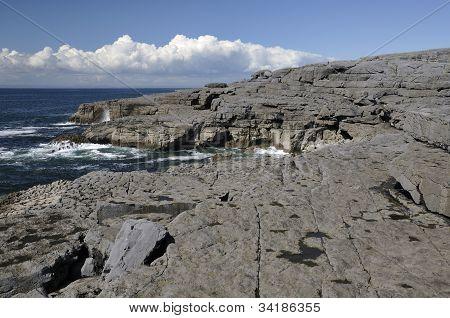 Poulsallagh coast