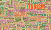image of taoism  - Taoism or Taoist Religion as a Concept - JPG