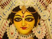 Beautiful Durga Maa Image, Durga Maa Is One Of The Famous God Of Hindu Religion, Durga Puja Is The F poster