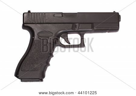 Glock Automatic 9Mm Handgun Pistol