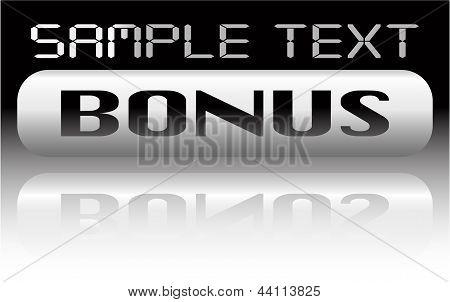 Vecror metal bonus banner