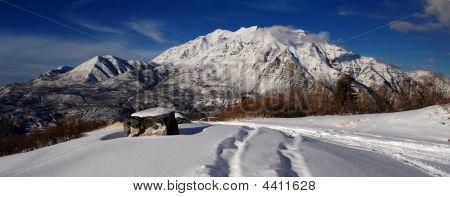Mount Timpanogos Utah