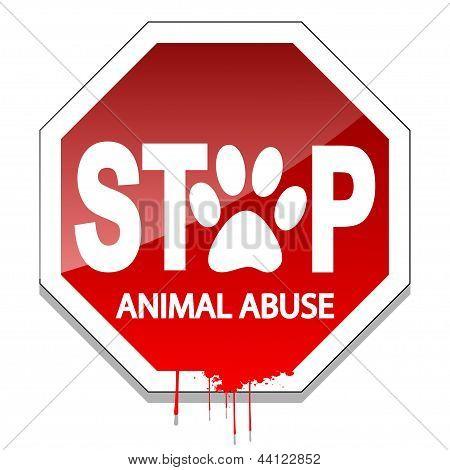 Detener el Maltrato Animal