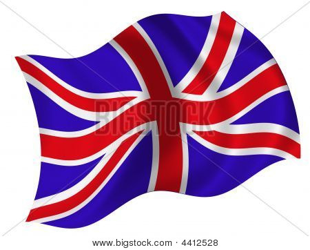 Flag Of The United Kingdom