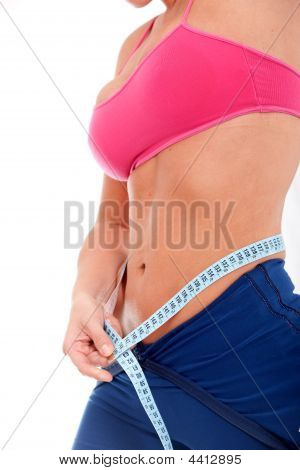 Girl - Weight Loss