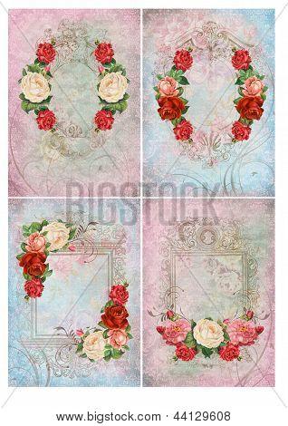 Victorian Paper