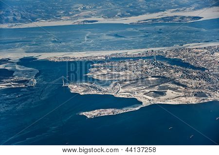Vladivostok City, Russia