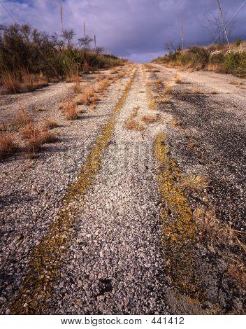 Abandoned Highway