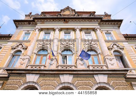 Romania - Oradea